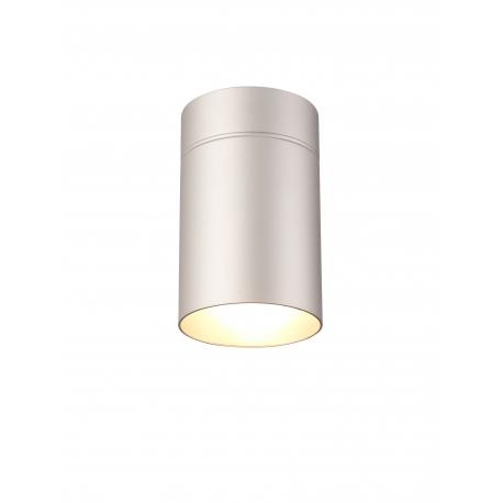 Spot Aruba Mantra métal blanc 40w E27