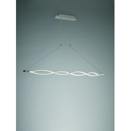suspension led dimmable sahara mantra
