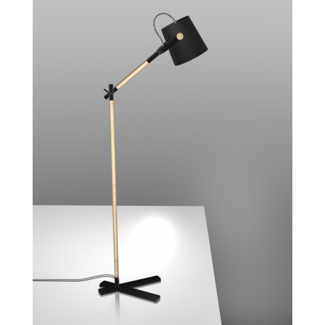 lampadaire nordica led