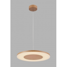 suspension led discobolo mantra