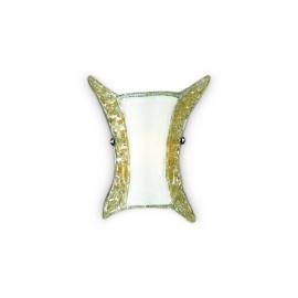 Applique Ape Ideal Lux en verre soufflé 40w E14