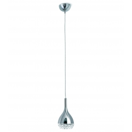 suspension khalifa mantra chrome