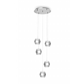 suspension led khalifa mantra chrome