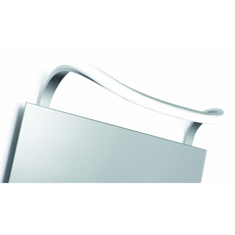 applique led sisley mantra ip44 classe 2 salle de bains. Black Bedroom Furniture Sets. Home Design Ideas