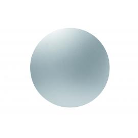 applique led ronde bora bora gris led epistar