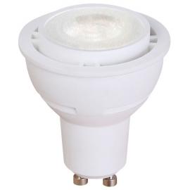 ampoule led cob gu10 6,5w 4000k 550 lumens
