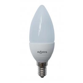 Ampoule led E14 5w 3000k 360 lumens