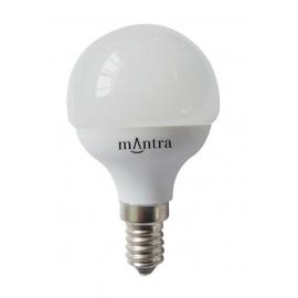 Ampoule led E14 5w 3000k 401 lumens