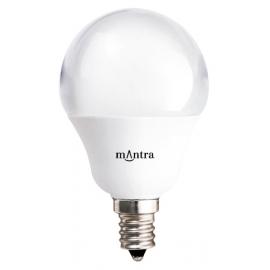Ampoule led E14 5,5w 3000k 470 lumens