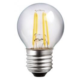 Ampoule led E27 4w 2700k 400 lumens