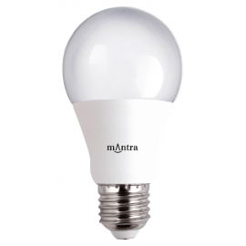 Ampoule led E27 10w 3000k 810 lumens