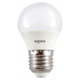 Ampoule led E27 5,5w 3000k 470 lumens